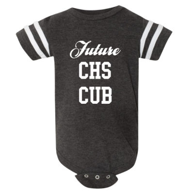 Rabbit Skins - Infant Football Jersey - Vinyl Logo Thumbnail